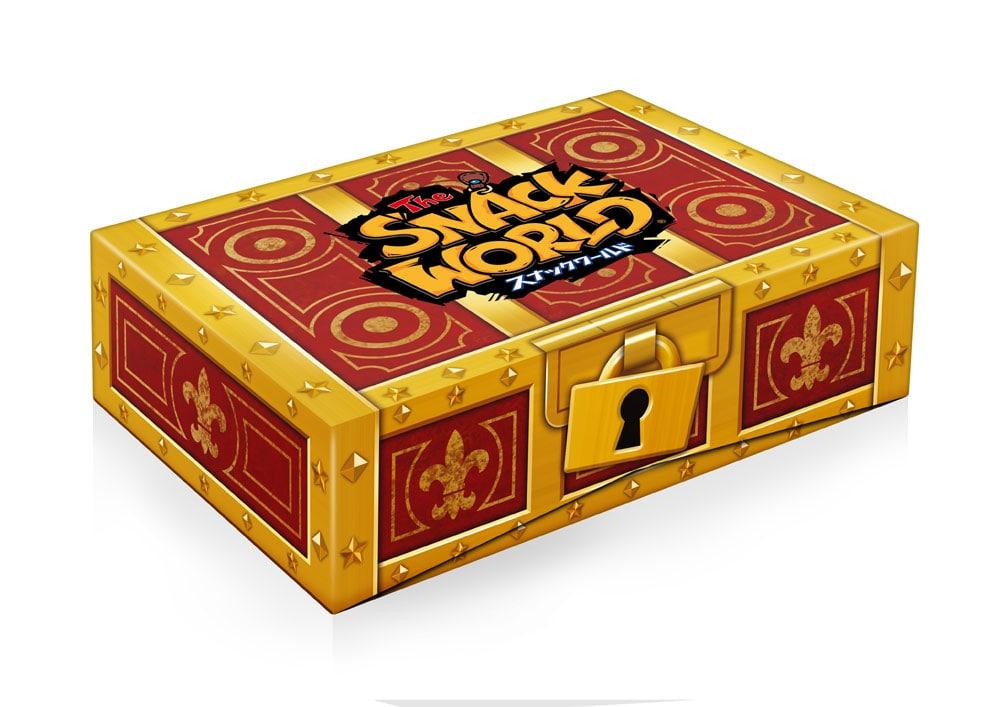 スナックワールド DVD-BOX Vol.1 初回生産限定版