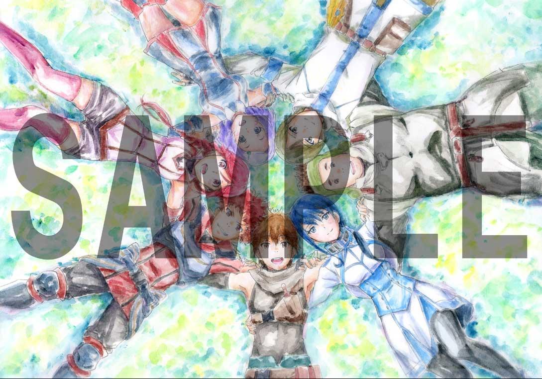 灰と幻想のグリムガル Vol.2 Blu-ray 初回生産限定版