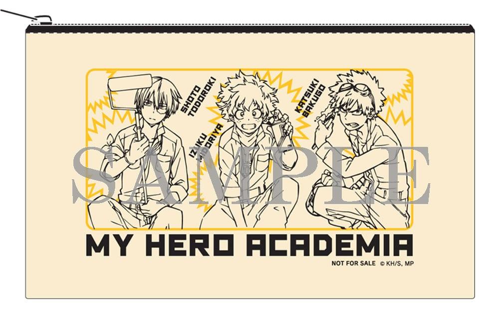 僕のヒーローアカデミア 3rd Vol.8 Blu-ray 初回生産限定版
