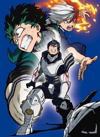 僕のヒーローアカデミア 2nd Vol.6 Blu-ray 初回生産限定版