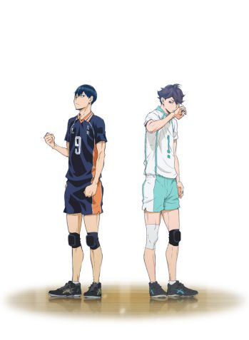 劇場版総集編 青葉城西高校戦『ハイキュー!! 才能とセンス』 Blu-ray 初回生産限定版