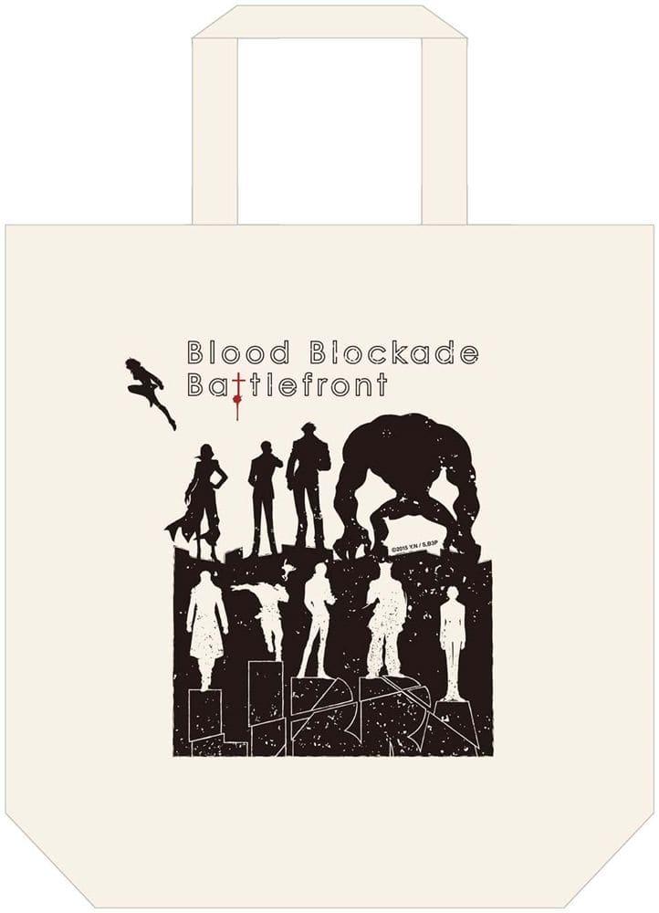 血界戦線 トートバッグ