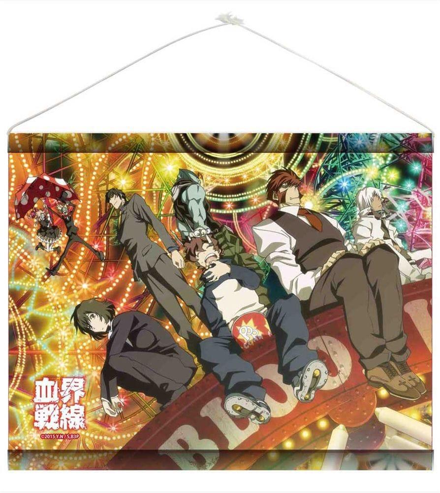 『血界戦線』【コミケ89】スペシャルセット