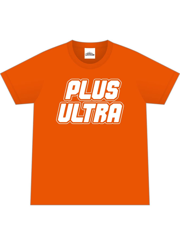 僕のヒーローアカデミア PLUS ULTRA Tシャツ 第2弾 爆豪勝己