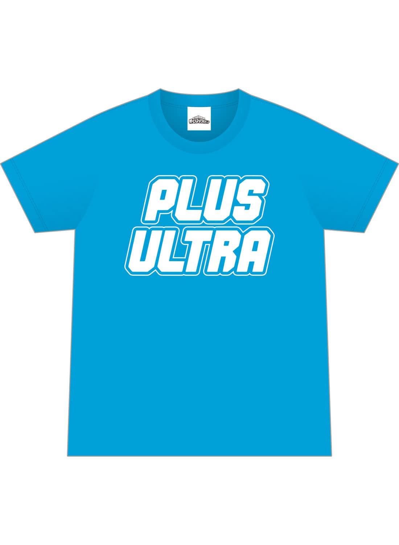 僕のヒーローアカデミア PLUS ULTRA Tシャツ 第2弾 轟焦凍