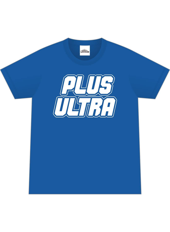 僕のヒーローアカデミア PLUS ULTRA Tシャツ 第2弾 飯田天哉