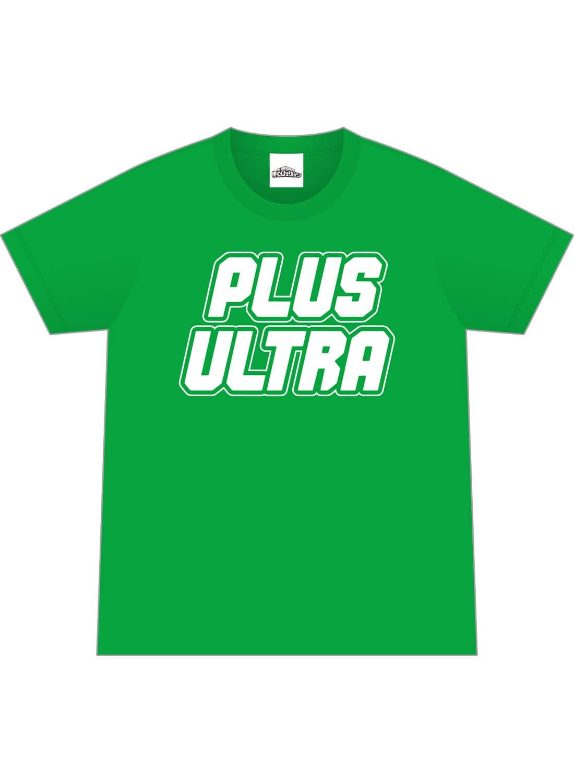 僕のヒーローアカデミア PLUS ULTRA Tシャツ 第2弾 蛙吹梅雨