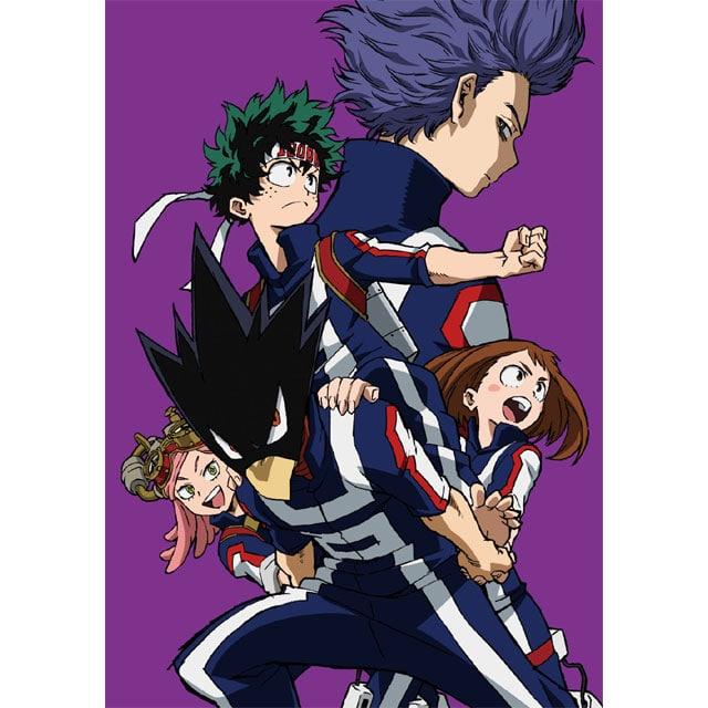 僕のヒーローアカデミア 2nd Vol.2 Blu-ray 初回生産限定版