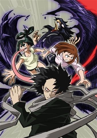 僕のヒーローアカデミア 3rd Vol.2 Blu-ray 初回生産限定版