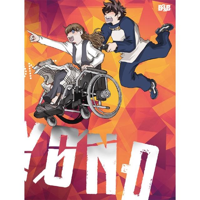 血界戦線 & BEYOND Vol.6 DVD 初回生産限定版